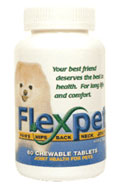 Flexpet with CM8